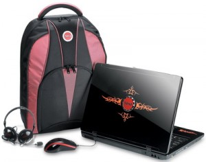 MSI Gx600 Extreme Package